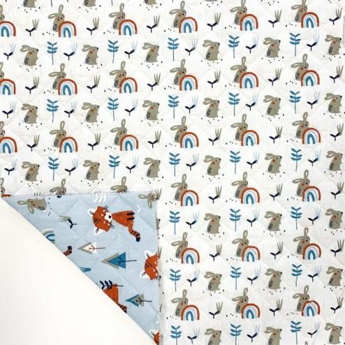 sachet perles à repasser multicolor